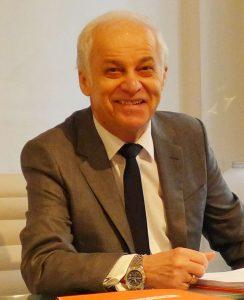 Maître Valère Cujas - avocat au Barreau de Paris